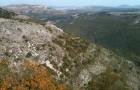 21 oct. 2012 – rando à la Montagne de Thiey