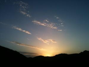 13 nov. 2012 - California sunset dans Sortie d'entrainement sunset-300x225