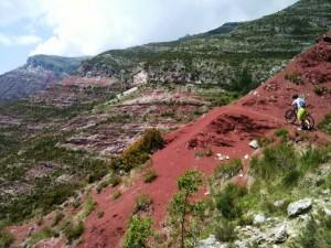 16 juin 2013 - Tete du Pommier et Balcons du Cians dans All mountain photo13-300x225
